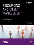 Cover-Bild zu Resourcing and Talent Management