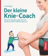 Cover-Bild zu Der kleine Knie-Coach von Fengler, Arndt