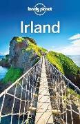 Cover-Bild zu Lonely Planet Reiseführer Irland von Davenport, Fionn