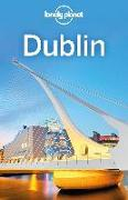 Cover-Bild zu Lonely Planet Reiseführer Dublin von Davenport, Fionn