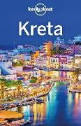 Cover-Bild zu Lonely Planet Reiseführer Kreta von Schulte-Peevers, Andrea
