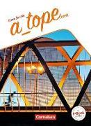 Cover-Bild zu A_tope.com. Nueva edición. Schülerbuch von Bürsgens, Gloria