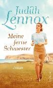 Cover-Bild zu Meine ferne Schwester von Lennox, Judith