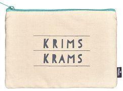 Cover-Bild zu Happy me Täschchen Krimskrams