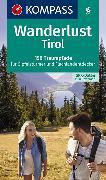 Cover-Bild zu Wanderlust Tirol