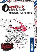 Cover-Bild zu Murder Mystery Party - Mörderisches Klassentreffen