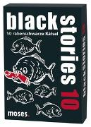 Cover-Bild zu black stories 10