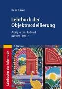 Cover-Bild zu Balzert, Heide: Lehrbuch der Objektmodellierung