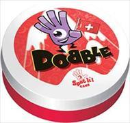 Cover-Bild zu Dobble - Swiss Edition