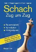 Cover-Bild zu Pfleger, Helmut: Schach Zug um Zug