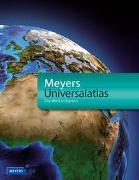 Cover-Bild zu Dudenredaktion (Hrsg.): Meyers Universalatlas