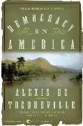Cover-Bild zu de Tocqueville, Alexis: Democracy in America: Abridged Edition