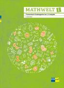 Cover-Bild zu MATHWELT 1