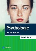 Cover-Bild zu Gerrig, Richard J.: Psychologie - Das Übungsbuch