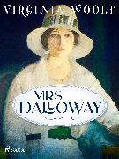 Cover-Bild zu Woolf, Virginia: Mrs Dalloway (eBook)