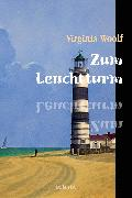 Cover-Bild zu Woolf, Virginia: Zum Leuchtturm (eBook)