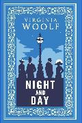 Cover-Bild zu Woolf, Virginia: Night and Day - Virginia Woolf (eBook)