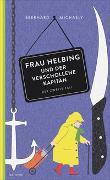 Cover-Bild zu Michaely, Eberhard: Frau Helbing und der verschollene Kapitän
