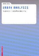 Cover-Bild zu Basics Urban Analysis (eBook) von Schwalbach, Gerrit