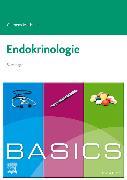 Cover-Bild zu BASICS Endokrinologie von Marischler, Clemens