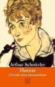 Cover-Bild zu Schnitzler, Arthur: Therese