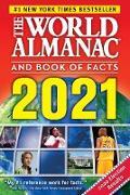Cover-Bild zu eBook The World Almanac and Book of Facts 2021