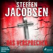Cover-Bild zu Jacobsen, Steffen: Das Versprechen