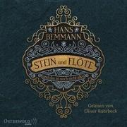Cover-Bild zu Stein und Flöte von Bemmann, Hans
