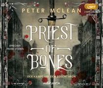 Cover-Bild zu Priest of Bones von McLean, Peter