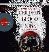 Cover-Bild zu Children of Blood and Bone von Adeyemi, Tomi