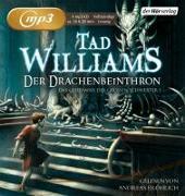 Cover-Bild zu Der Drachenbeinthron von Williams, Tad