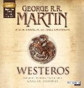 Cover-Bild zu Westeros von Martin, George R.R.