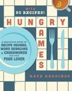 Cover-Bild zu eBook Hungry Games
