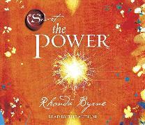 Cover-Bild zu Byrne, Rhonda: The Power CD