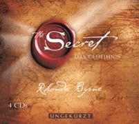 Cover-Bild zu Byrne, Rhonda: The Secret - Das Geheimnis