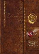 Cover-Bild zu Byrne, Rhonda: The Secret. The Book of Gratitude