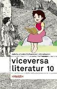 Cover-Bild zu Service de Presse Suisse (Hrsg.): Viceversa 10