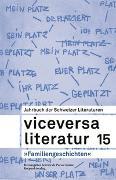 Cover-Bild zu Service de Presse: Viceversa 15