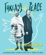 Cover-Bild zu Threads of Peace (eBook) von Krishnaswami, Uma