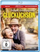 Cover-Bild zu Irvin D. Yalom (Schausp.): Yalom's Anleitung zum Glücklichsein