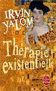 Cover-Bild zu Yalom, Irvin D.: Thérapie existentielle