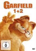 Cover-Bild zu Garfield - Der Film: Peter Hewitt Garfield 2: Tim Hill (Reg.): Garfield - Der Film / Garfield 2 - Faulheit verpflichtet