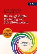 Cover-Bild zu Meyer, Anna-Maria: Online-gestützte Förderung von Schreibkompetenz