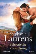Cover-Bild zu Laurens, Stephanie: Schottische Versuchung