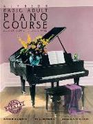 Cover-Bild zu Palmer, Willard A: Alfred'S Basic Adult Piano Course Lesson 1