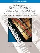 Cover-Bild zu Palmer, Willard: The Complete Book of Scales, Chords, Arpeggios