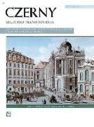 Cover-Bild zu Czerny, Carl: Czerny -- Selected Piano Studies, Vol 1