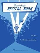 Cover-Bild zu Palmer, Willard A.: Palmer-Hughes Accordion Course Recital Book, Bk 3: For Individual or Class Instruction