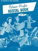 Cover-Bild zu Palmer, Willard A.: Palmer-Hughes Accordion Course Recital Book, Bk 1: For Individual or Class Instruction