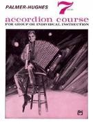Cover-Bild zu Palmer, Willard A.: Palmer-Hughes Accordion Course, Bk 7: For Group or Individual Instruction